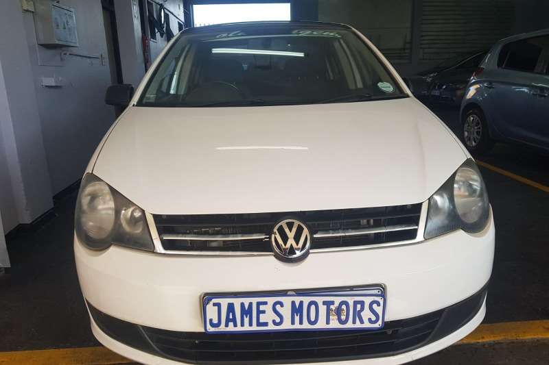 Used 2014 VW Polo Vivo Sedan POLO VIVO 1.6