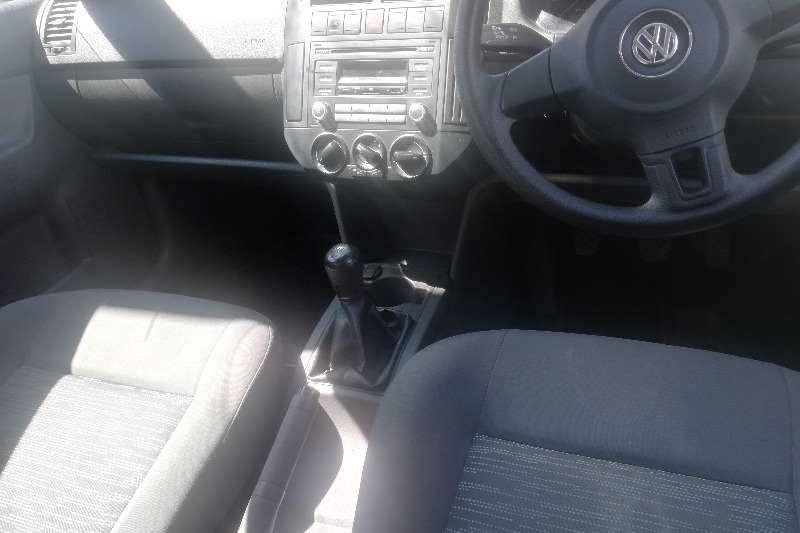 VW Polo Vivo Sedan POLO VIVO 1.6 2016