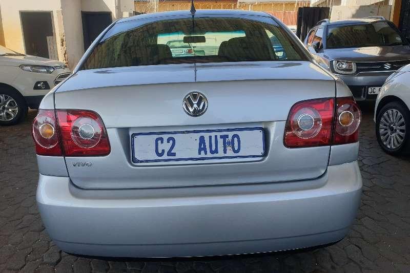 Used 2016 VW Polo Vivo Sedan POLO VIVO 1.6