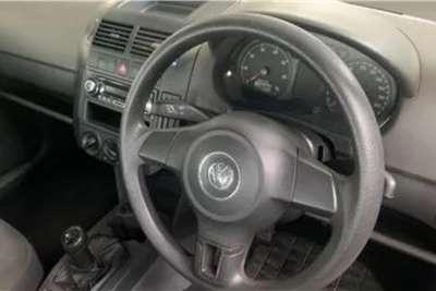 VW Polo Vivo Sedan POLO VIVO 1.6 2017