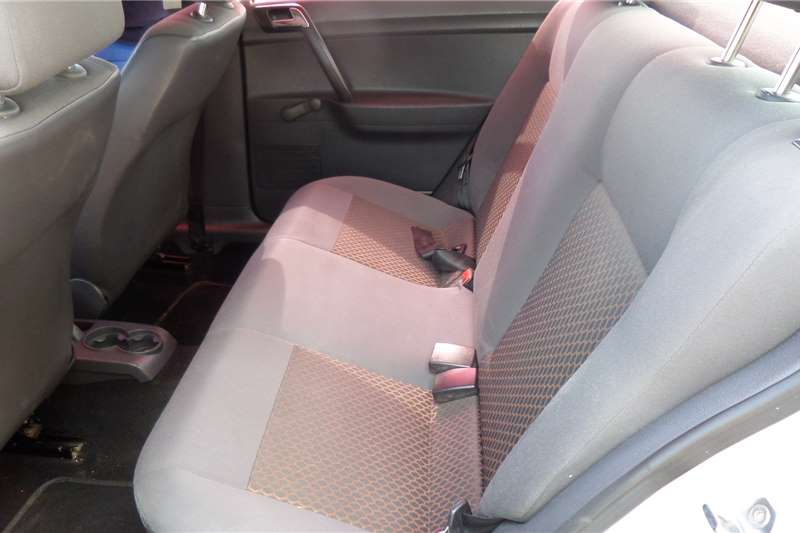2012 VW Polo Vivo sedan POLO VIVO 1.6 TRENDLINE