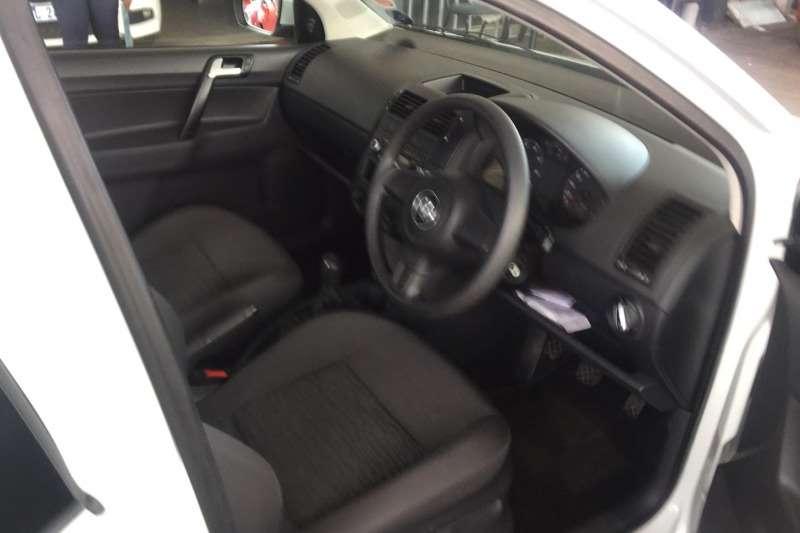 VW Polo Vivo Sedan POLO VIVO 1.6 TRENDLINE 2015