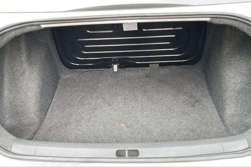 Used 2017 VW Polo Vivo Sedan POLO VIVO 1.6 TRENDLINE