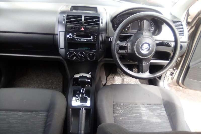 Used 2014 VW Polo Vivo Sedan POLO VIVO GP 1.4 CONCEPTLINE
