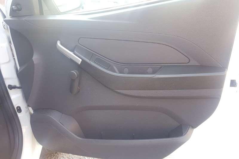 VW Polo Vivo sedan POLO VIVO GP 1.4 TRENDLINE 2012