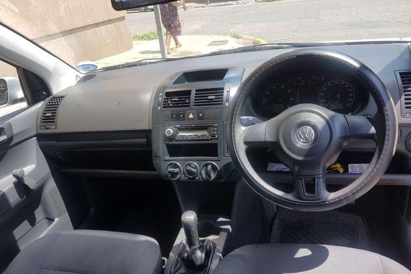 VW Polo Vivo Sedan POLO VIVO GP 1.6 COMFORTLINE 2012