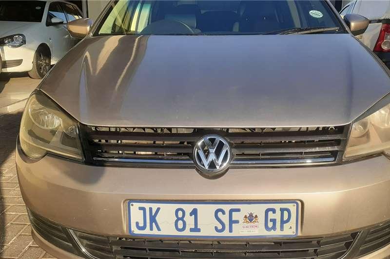VW Polo Vivo Sedan POLO VIVO GP 1.6 COMFORTLINE 2016