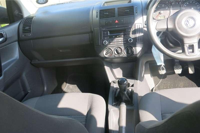 Used 2017 VW Polo Vivo Sedan POLO VIVO GP 1.6 COMFORTLINE