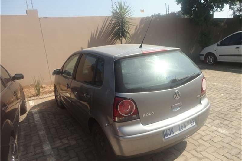 VW Polo VW Polo 1.6 Comforline 2007
