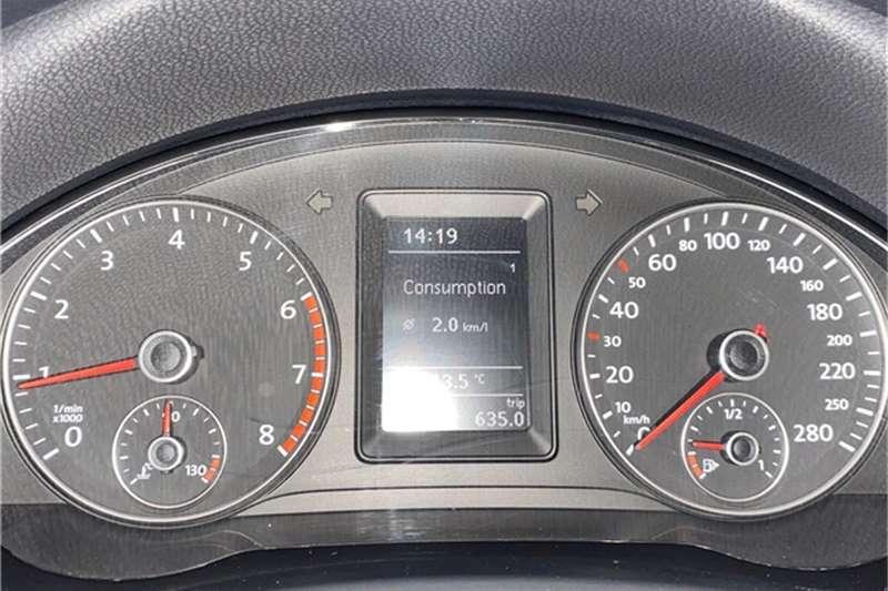 2010 VW Scirocco Scirocco 1.4TSI Highline