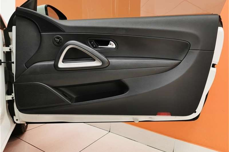 VW Scirocco 1.4TSI Highline 2012