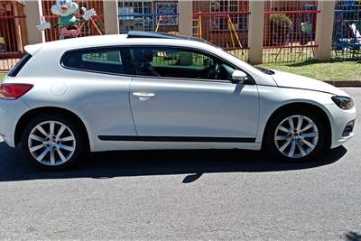 Used 2013 VW Scirocco 1.4TSI Highline