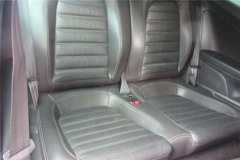 VW Scirocco 2.0 R LINE 2012