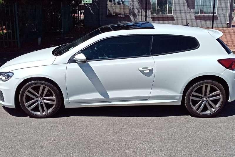 Used 2016 VW Scirocco SCIROCCO 2.0 TSI HIGHLINE