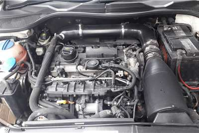 VW Scirocco 2.0 TSI R DSG (188kw) 2012