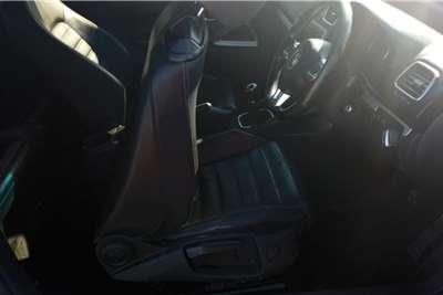 Used 2013 VW Scirocco 2.0TSI Sportline
