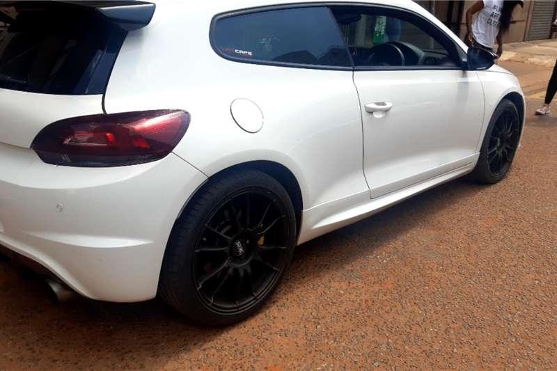 Used 2012 VW Scirocco SCIROCCO GP 2.0 TSI R DSG (188KW)