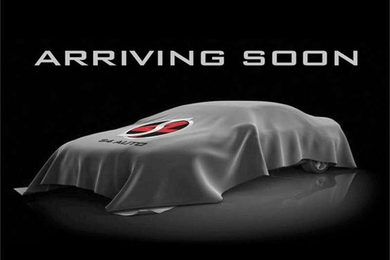 2011 VW Scirocco R auto