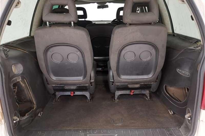 Used 2005 VW Sharan 1.8T