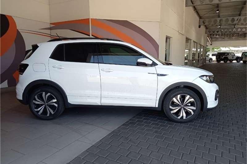 VW T-Cross 1.0 TSI COMFORTLINE 2021