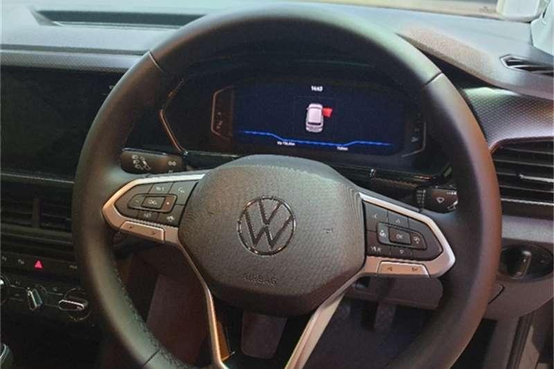 2021 VW T-Cross
