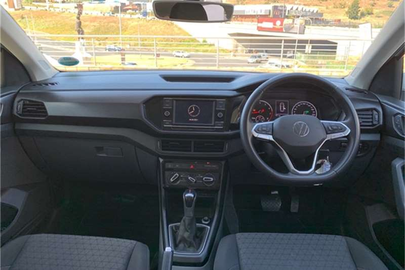 Used 2020 VW T-Cross T CROSS 1.0 COMFORTLINE DSG