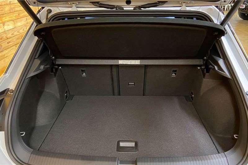 2021 VW T-Roc T-ROC 2.0 TSI 4M R-LINE DSG