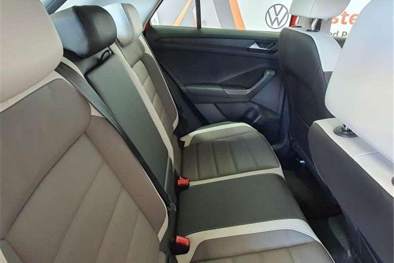 Used 2021 VW T-Roc T ROC 1.4 TSI DESIGN TIPTRONIC