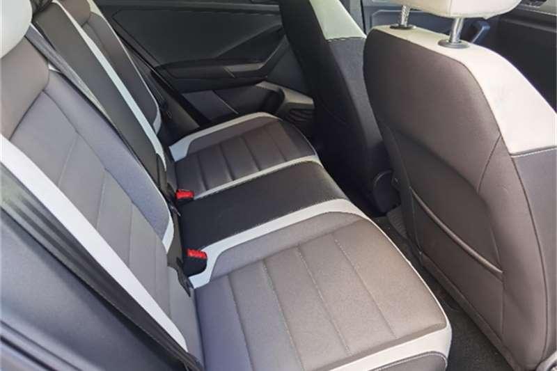Used 2021 VW T-Roc T ROC 2.0 TSI 4M R LINE DSG