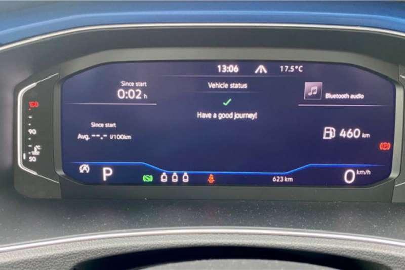 Used 2021 VW T-Roc T ROC 2.0 TSI DESIGN 4MOT DSG
