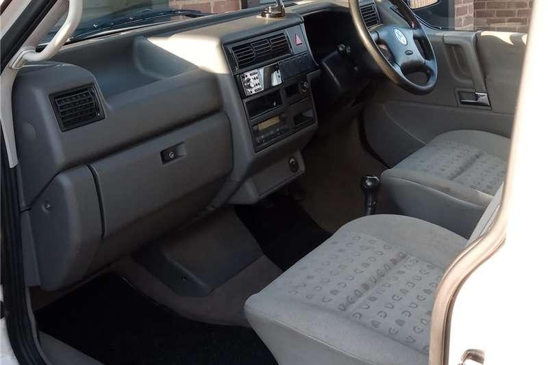 VW T4 2004