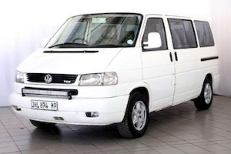 2003 VW T4