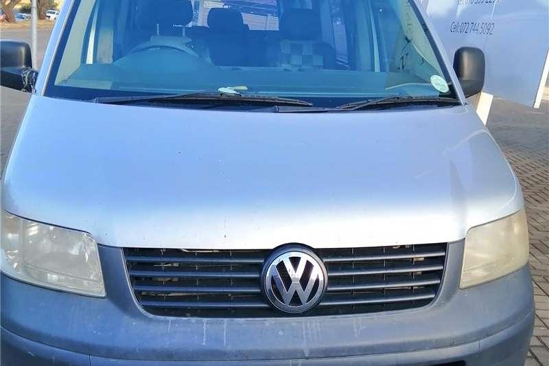 VW T5 2006