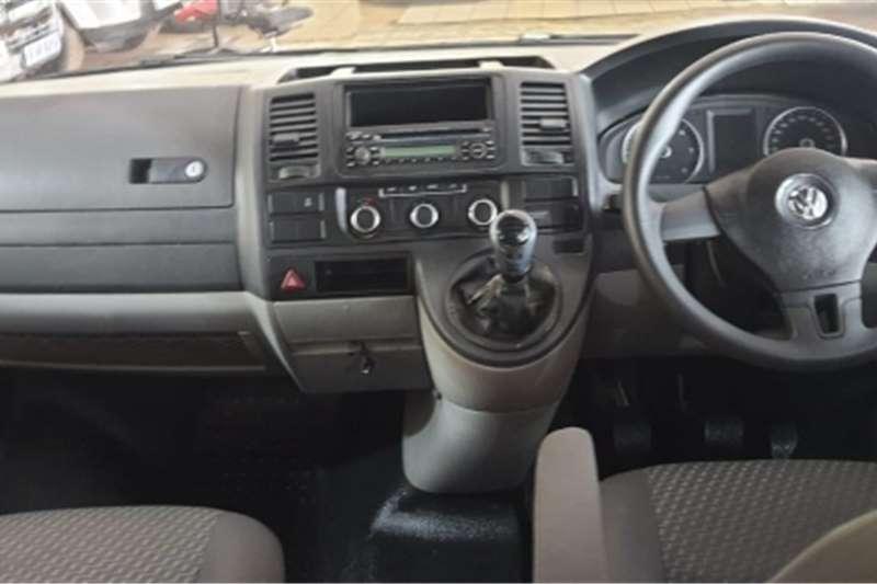 Used 2014 VW T5