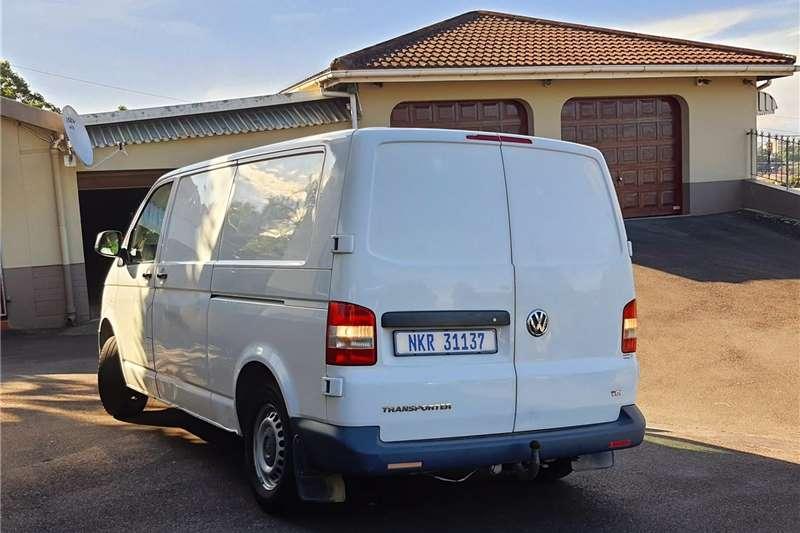 Used 0 VW T5