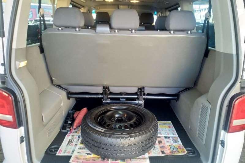 VW T5 Kombi 2.0 TDi (75kw) Base 2014