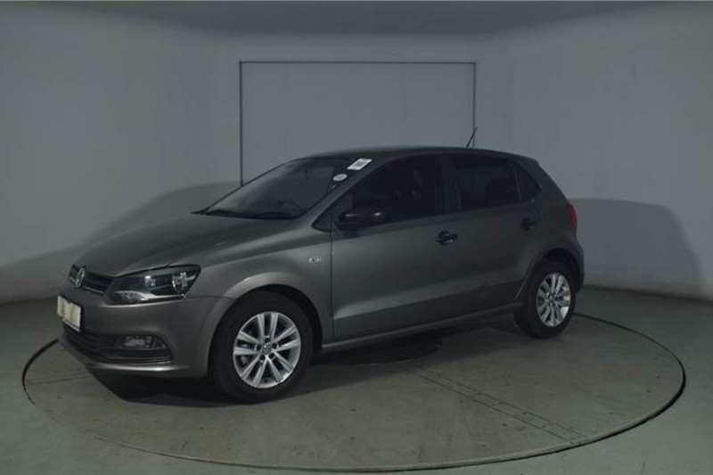 2014 VW T5