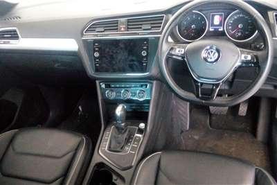 VW Tiguan 1.4 2018