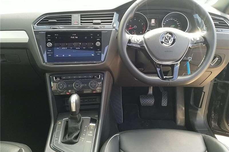 Used 2020 VW Tiguan