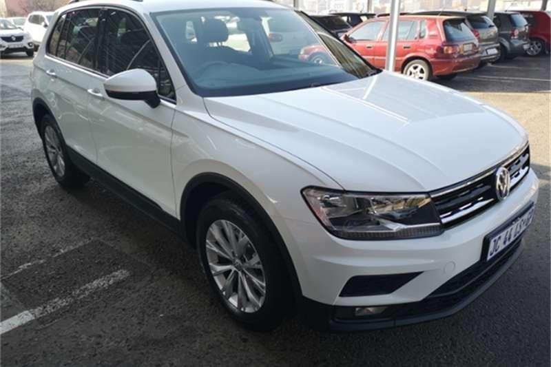 VW Tiguan 1.4 TSI TRENDLINE DSG (110KW) 2019