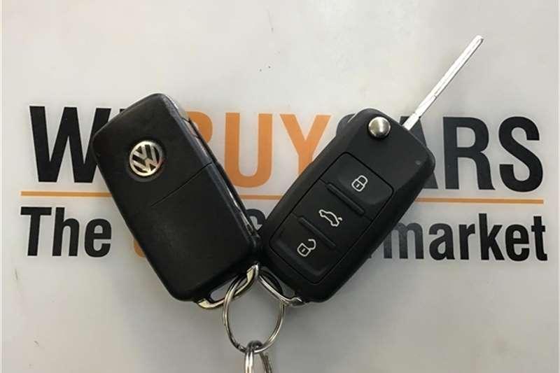 VW Tiguan 1.4TSI 110kW Trend&Fun auto 2013