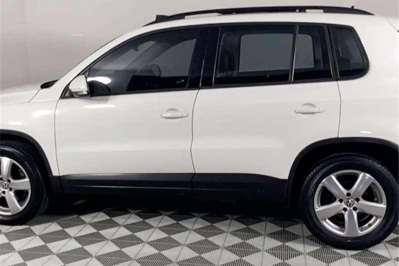 Used 2013 VW Tiguan 1.4TSI 90kW Trend&Fun