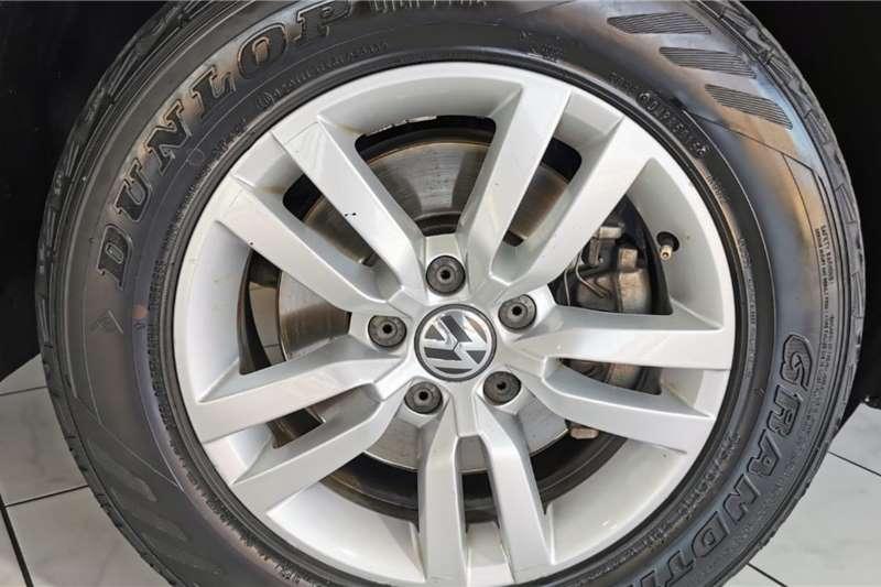 2012 VW Tiguan