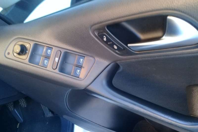 VW Tiguan 1.4TSI Comfortline 2010