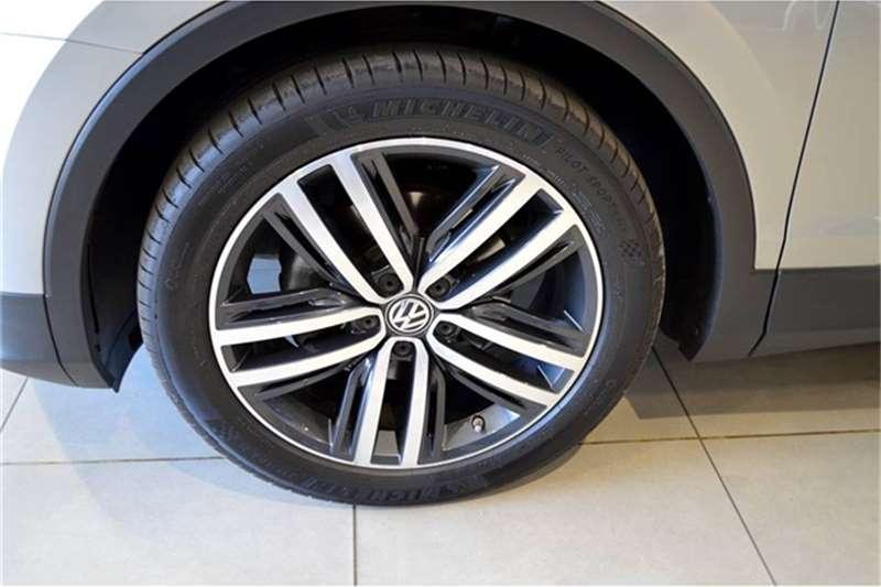 Used 2018 VW Tiguan 1.4TSI Comfortline auto