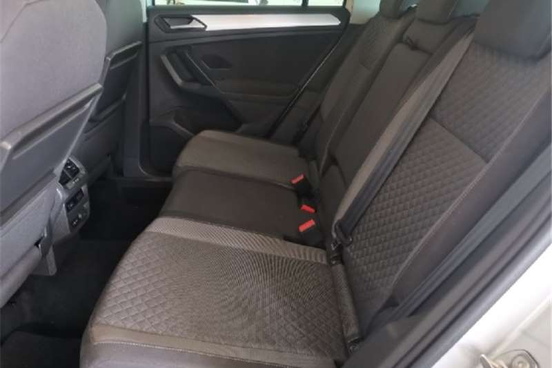 Used 2019 VW Tiguan 1.4TSI Comfortline auto