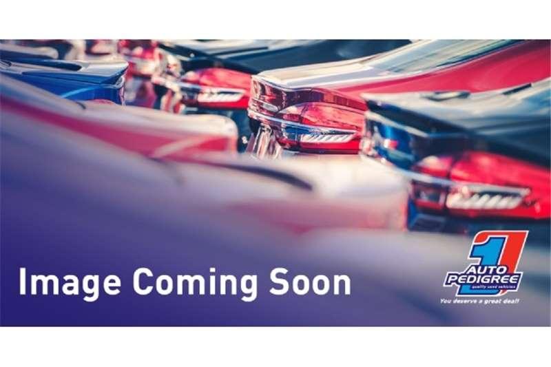 2019 VW Tiguan Tiguan 1.4TSI Comfortline auto