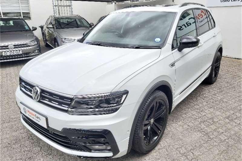 VW Tiguan 1.4TSI Comfortline auto 2021