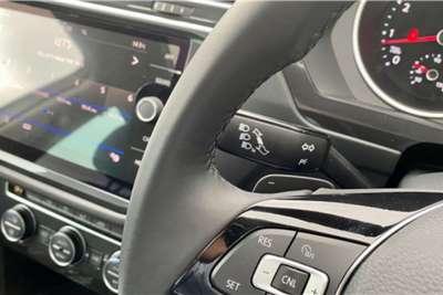 Used 2021 VW Tiguan 1.4TSI Comfortline auto