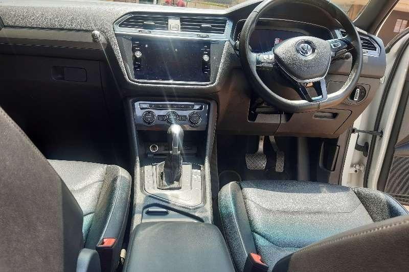 Used 2019 VW Tiguan 1.4TSI Comfortline R Line auto